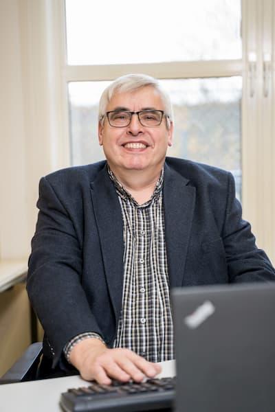 Jürgen Adam