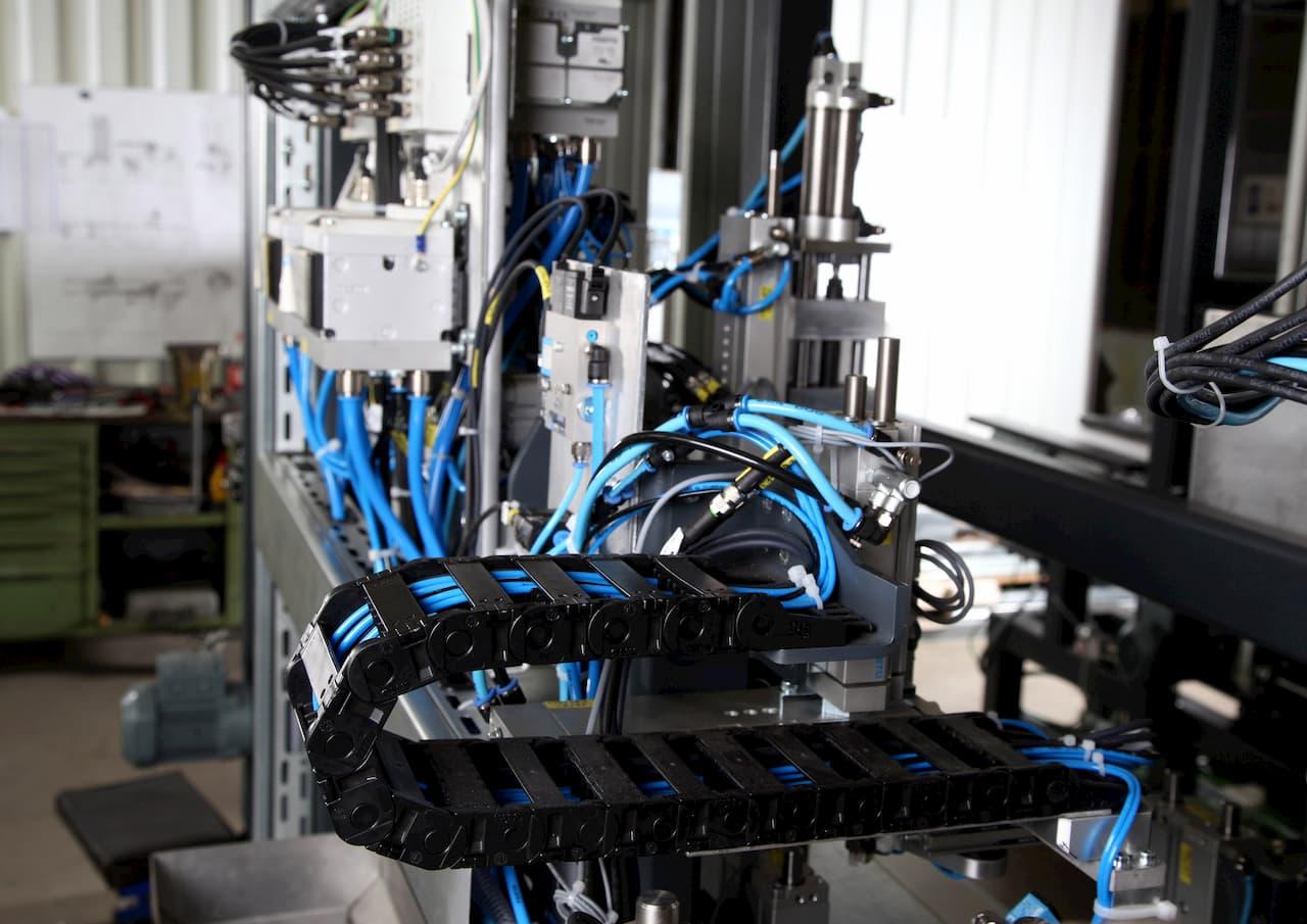 Automatisierung von Prozessen